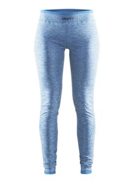 Craft Active Comfort pants baselayer blue women