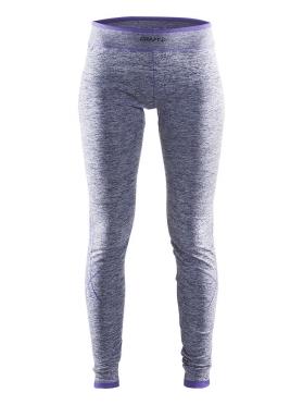 Craft Active Comfort pants baselayer purple women