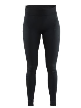 Craft Active Comfort pants baselayer black women