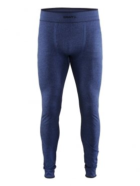 Craft Active Comfort long underpants blue/deep men