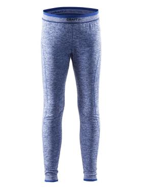 Craft Active Comfort long underpants blue junior