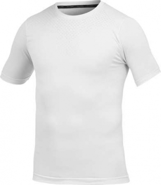 Craft Stay Cool Mesh Seamless shirt white men