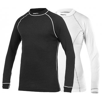 Craft Active Multi 2-pack top black/white women