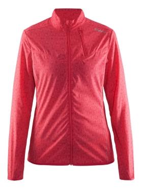 Craft Mind running jacket shock(print) women