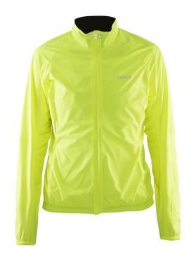 Craft Velo wind cycling jacket flumino women
