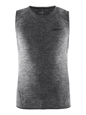 Craft Active Comfort sleeveless baselayer black men