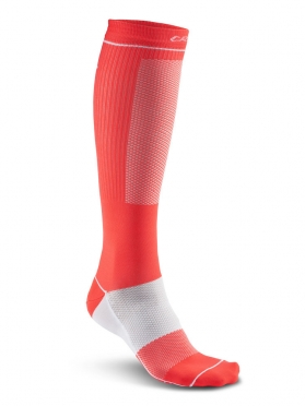 Craft Compression run sock shock unisex