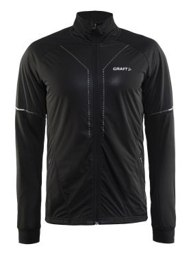 Craft Storm cross-country ski jacket 2.0 black men
