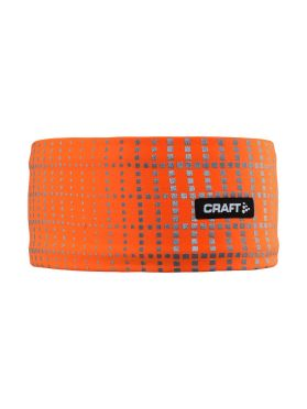 Craft Brilliant 2.0 headband orange