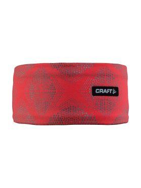 Craft Brilliant 2.0 headband red