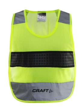 Craft Brilliant 2.0 running visibility vest