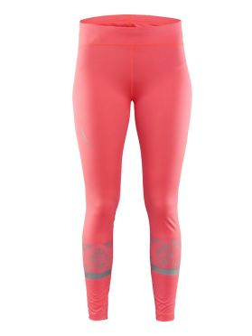 Craft Brilliant 2.0 light Run tight pink women