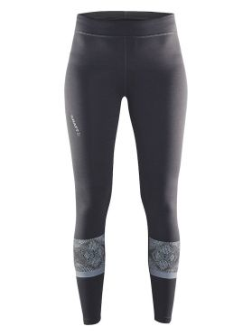 Craft Brilliant 2.0 light Run tight gray women