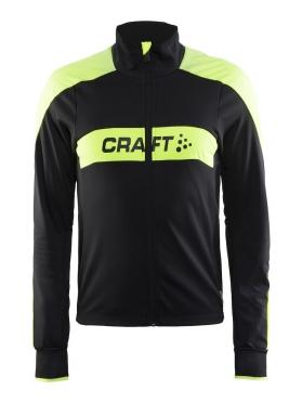 Craft Gran fondo cycling jacket flumino men