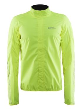 Craft Velo rain cycling jacket flumino men