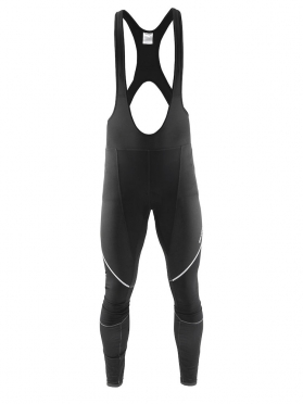 Craft Classic thermal bibtight black men