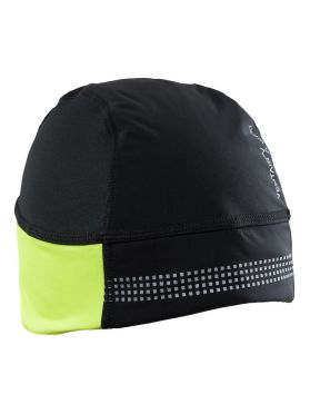 Craft Shelter under helmet black/flumino unisex