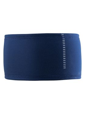 Craft Livigno headband blue/deep