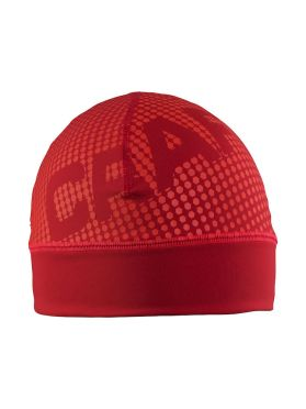 Craft Livigno printed hat red