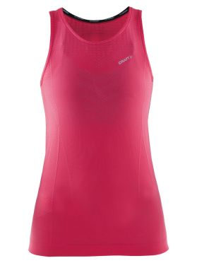 Craft Cool Intensity Singlet pink/push women