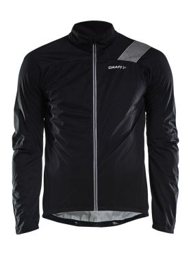 Craft Verve rain jacket black men