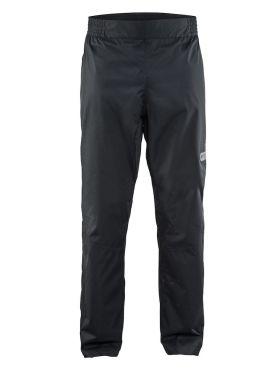 Craft Ride rain pants black men
