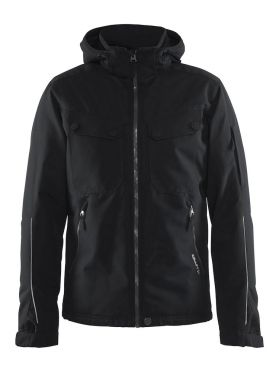 Craft Utility winter jacket black men