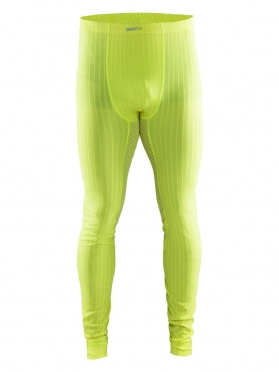 Craft Active Extreme 2.0 Brilliant long underpants yellow men