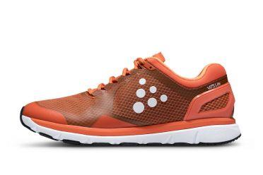 Craft V175 lite running shoes orange men