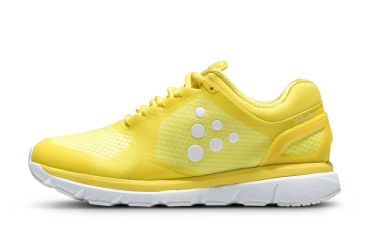 Craft V175 lite running shoes yellow women