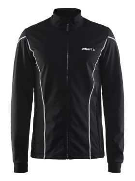 Craft Force cross-country ski jacket 2.0 black men