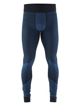 Craft Active Intensity pants baselayer blue men