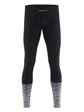 Craft wool comfort 2.0 long underpants black men