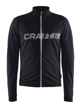 Craft Shield 2.0 cycling jacket black men