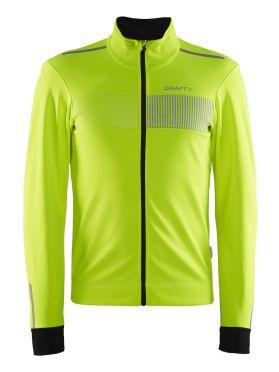 Craft Verve glow cycling jacket flumino men