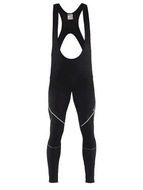 Craft Verve bibtight black men