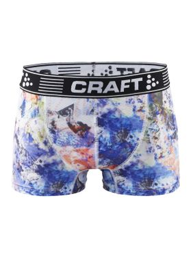 Craft greatness boxer 3-inch swiss men