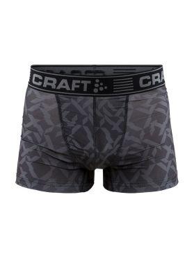 Craft greatness boxer 3-inch black men