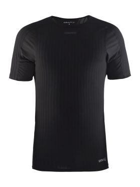 Craft Active extreme 2.0 short sleeve baselayer black men