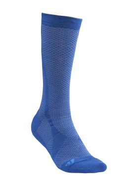 Craft warm mid socks blue