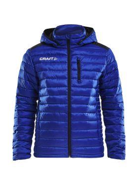 Craft Isolate training jacket blue/cobolt men