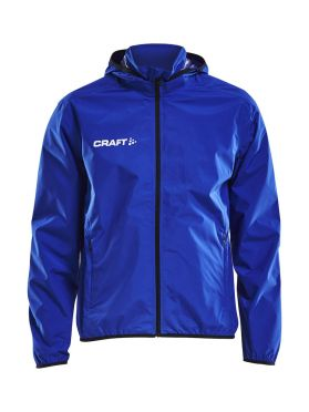 Craft Rain training jacket blue/cobolt men