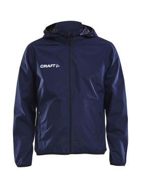 Craft Rain training jacket blue/navy men