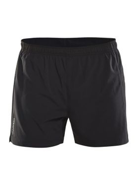 Craft Breakaway 2-in-1 running shorts black men