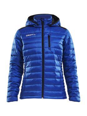 Craft Isolate training jacket blue/royal women