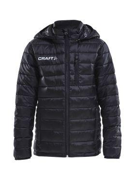 Craft Isolate training jacket black junior