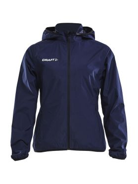 Craft Rain training jacket blue/navy women