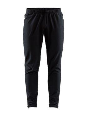 Craft Eaze running track pants black men