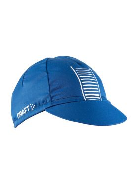 Craft classic bike cap blue