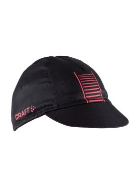 Craft classic bike cap black